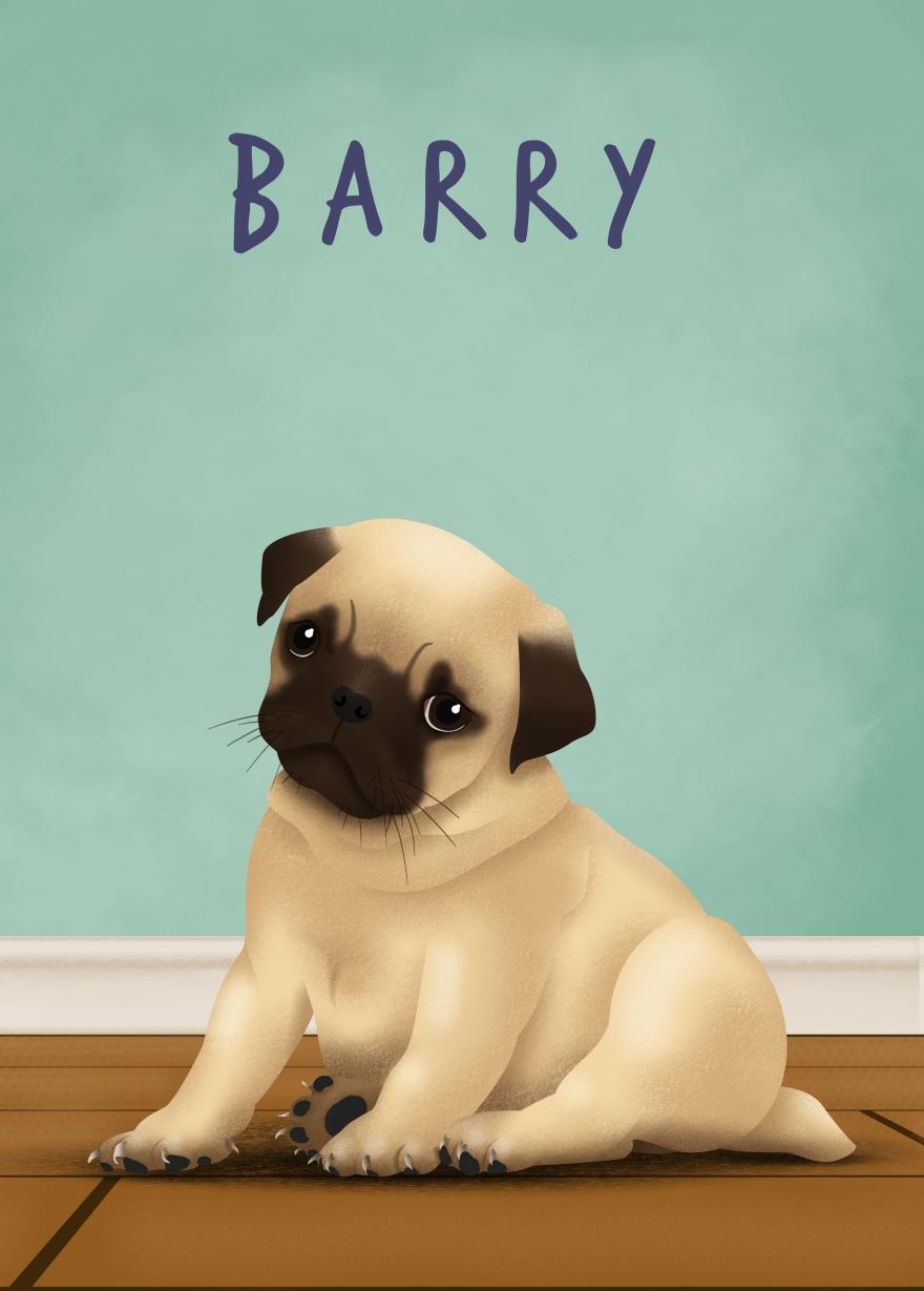 Puppy_Barry